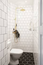 Make the most of downstairs space with ideas for a new basement bathroom. 40 Small Bathroom Ideas Small Bathroom Design Solutions