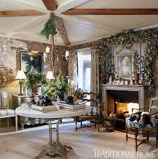 Charles Faudree Interior Designer The Grey Dove Cottage