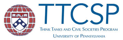 TTCSP Global Go To Think <b>Tank</b> Index Reports | Think <b>Tanks</b> and ...