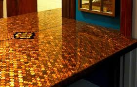 2017 Cool Countertop Ideas Cool How To Make Epoxy Countertops By Ourselves .