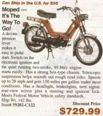 moped dealers