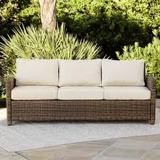 Outdoor sofa furniture Black Quickview Wayfair Patio Furniture Youll Love Wayfair