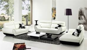 italian sofas simple living. Italian Sofa Set Designs Images Of Modern White And Black Theme Cozzy With Pillow Stand Lamp Sofas Simple Living D