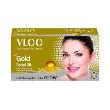 vlcc natural sciences gold kit 60 g purplle