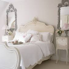 silver bedroom designs  baskets representation as drawers which can match the different furni