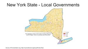 New York State Government Organizational Chart Structure Of New York State Government Mylo