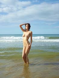 Tania Nude beach MOTHERLESS.COM