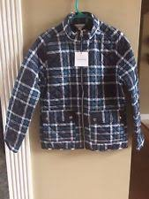 Croft & Barrow Quilted Jackets for Women | eBay & Womens Croft and Barrow Quilted Black Plaid Jacket Lightweight Size Small -  NEW Adamdwight.com