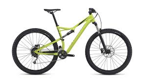 2017 Specialized Camber 29 Bike Reviews Comparisons
