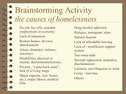in america argument essay homelessness in america argument essay