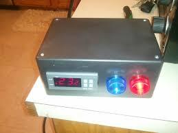 make a temperature controller buckeyebride com diy stc 1000 2 stage temperature controller wiring diagram a66f25