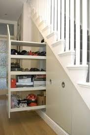Under Stairs Furniture Pull Out Storage Under Stairs Tall Broom Cupboard With Furniture D