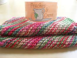 Peaches And Cream Yarn Patterns