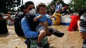 Flucht aus El Salvador, Guatemela und Honduras - ZDFheute