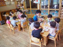 Free Day Care Abes Free Day Care Pledge May Be An Appealing Solution For