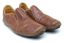 Pikolinos Shoe Size Chart Details About Pikolinos Mens Eu Size 41 Brown Leather Casual Shoes