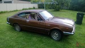 Corolla 1981 KE55 2 Door Manual Coupe Bargain NSW in Sans Souci, NSW