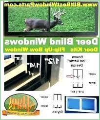 deer blind windows deer stand doors deer blind windows a whitetail deer hunting blind and stand