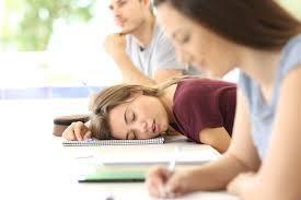 Reserved worldwide teen sleep