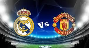 مشاهدة مباراة ريال مدريد و مانشستر يونايتد - بث مباشر - نهائي السوبر الأوروبي