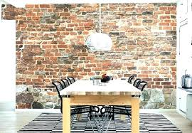 how to decorate a brick wall outside brick wall designs decorating walls outside design front house