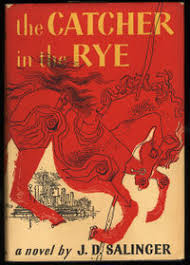 the catcher in the rye english essay the catcher in the rye fanpop i was assigned an english essay on the topic trace holden s mental decline from when he leaves pencey to his institutionalization or somethin like that