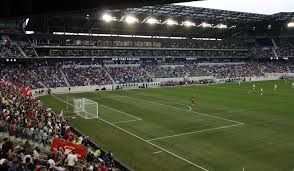 Ny Red Bulls Arena Seating Chart Red Bull Arena Harrison New York The Stadium Guide