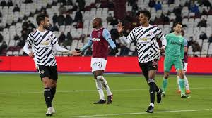 Pada babak pertama, west ham unggul lebih dahulu lewat gol tomas soucek memanfaatkan skema sepak pojok. Bruno Fernandes Man Utd Midfielder S Impact Against West Ham Analysed Football News Sky Sports