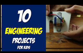 Cool Engineering Projects To Do At Home