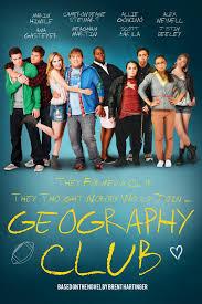 3 on a ya theme more ya films on netflix geography club movie