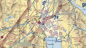 Vfr Sectional Chart Quiz Quiz Can You Decipher An Aviation Chart Student Pilot News