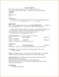 Resume For Highschool Graduate Resume for Highschool Graduate Awesome Collection 24 Resume 16