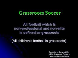 Ppt Grassroots Soccer Powerpoint Presentation Id 2393720