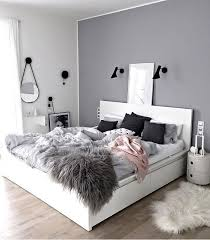 20 accent wall ideas youll surely wish to try this at home grey walls bedroom