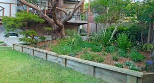 build a retaining wall better homes