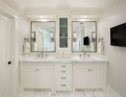 double sink bathroom vanity. brilliant double sink bathroom vanities with applied white vanity cabinets and marble top sinks o