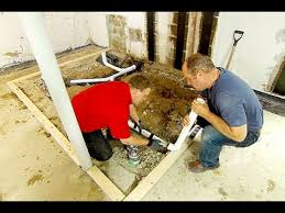 install toilet in basement. How To Install A Basement Bathroom Toilet In