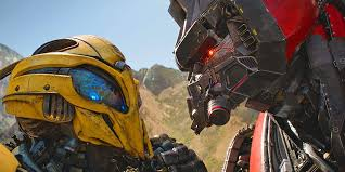 On the run in the year 1987, bumblebee finds refuge in a junkyard in a small californian beach town. Every Transformer That Appears In The Bumblebee Movie Cbr