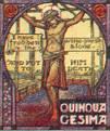 quinquagesima