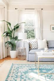 Light Blue And Gold Rug Blue And White Living Room Layered Rugs Gold And White