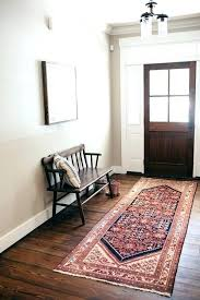 entry way rugs captivating entrance runner with best entryway rug ideas on home decor outdoor
