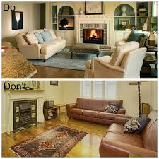 Where To Place Area Rugs In Living Room Salt And Pepper Moms 10 Interior Decorating No Nos