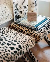 Cheetah Print Furniture s Design Ideas Remodel and Decor