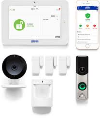 brinks home complete with security system