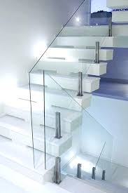 glass stair railing cost glass stair railing glass stair railing cost glass stair railing s