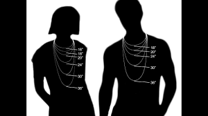 Tennis Chain Size Chart Ready Made Ball Chains A Detailed Jewelry Guide And Tutorial