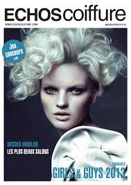 Echos Coiffure France 43 By Eurobest Products Issuu