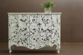 hand painted furnitureHand Painted Furniture Designs Brilliant Hand Painted Furniture