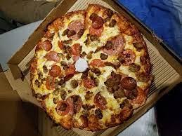 round table pizza long beach menu