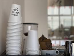 Champion coffee new york city; Green Lane Coffee Opens Near Mcgolrick Park Greenpointers
